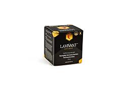 LAVIVANT black, korejský červený 100% fermentovaný extrakt